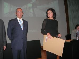 Premio RehabilitacionRestauración