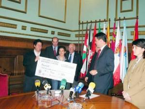 Premio Concurso Nuevos Accesos a Motril.2004