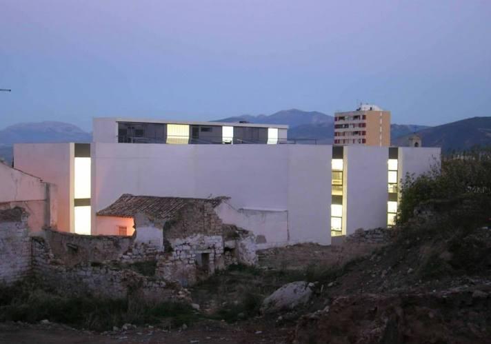 Talleres Prelaborales de la Universidad Laboral de Jaén