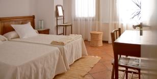 La Olivara, hotel-casa rural