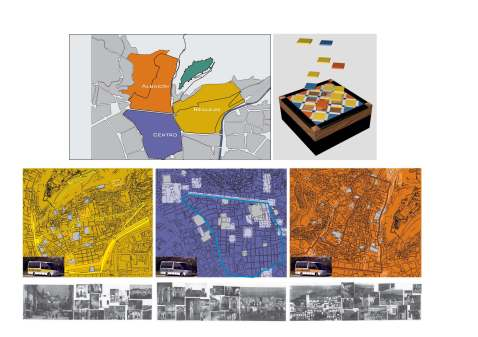 Concurso Internacional de relaciones de La Alhambra con la ciudad de Granada