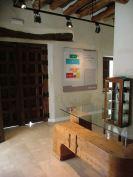 La Tahona, museo Villanueva Mesia