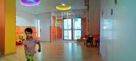 Centro Infantil Nanittos