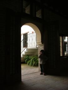 Casa Morisca de Callejón de San Bartolomé
